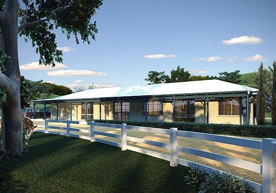 RBC - The Farmhouse