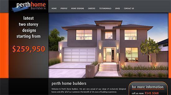 Constructive Media Perth Home Builders