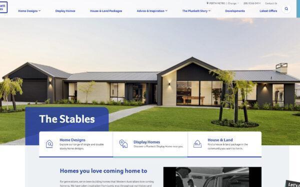 Wordpress website development Perth